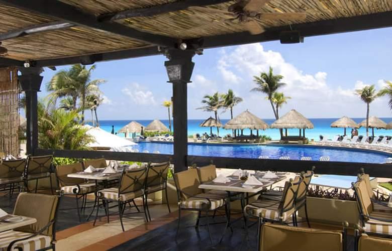 Paradisus Cancún - Restaurant - 20