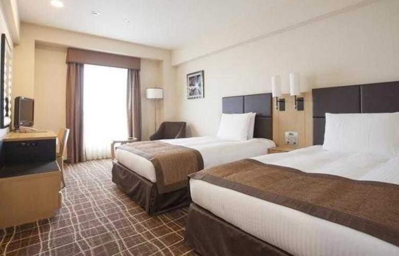 Doubletree By Hilton Hotel Naha - Room - 5