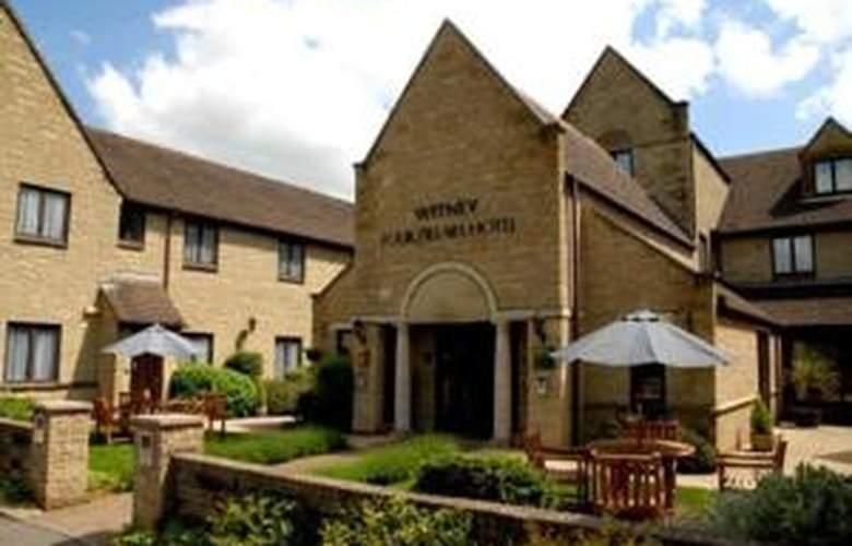 Oxford Witney - General - 4