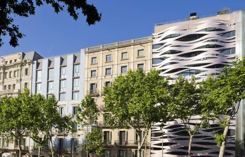 Suites Avenue Barcelona Luxe - Hotel - 0