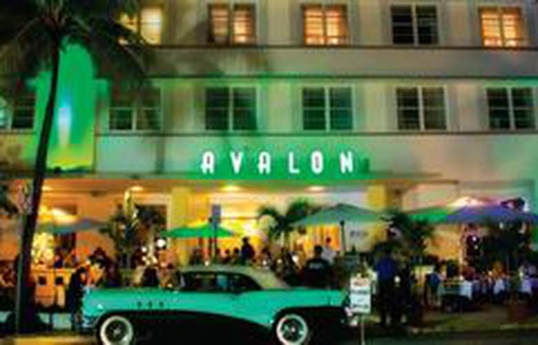 Avalon Hotel - General - 0
