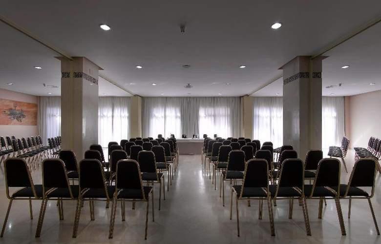 Macia Doñana - Conference - 33