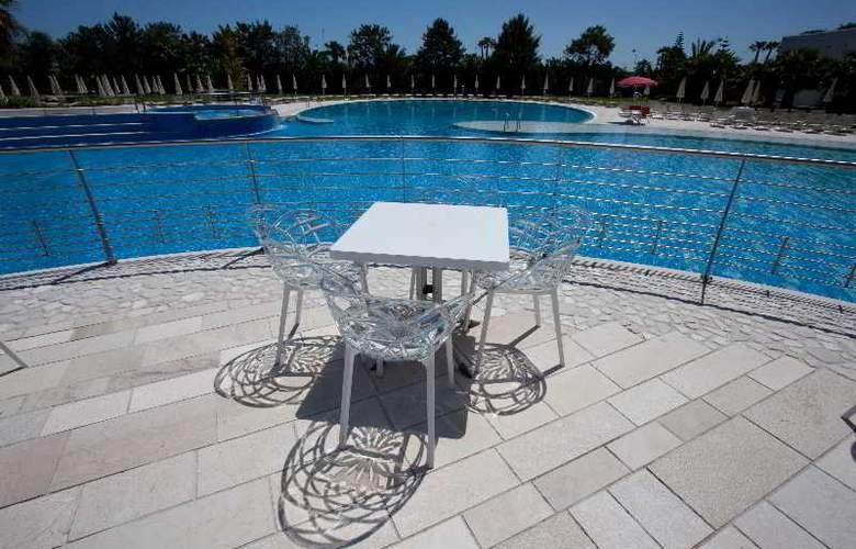 Riva Marina Resort - Pool - 19