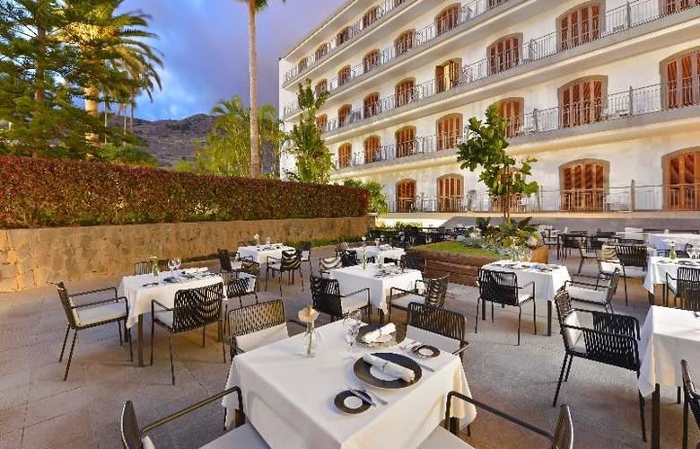 Iberostar Heritage Grand Mencey - Restaurant - 4