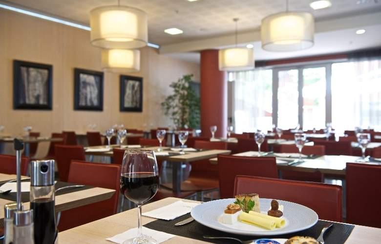 Capri By Fraser Hotel Residences Barcelona - Bar - 9