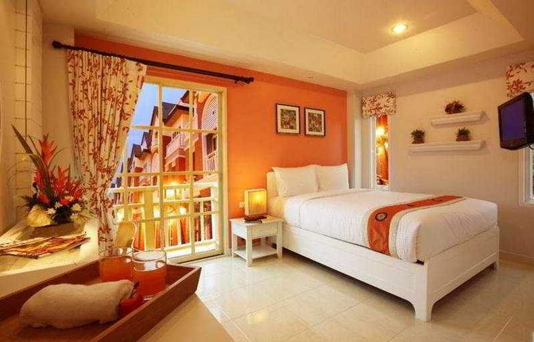 The Beach Boutique House - Room - 5