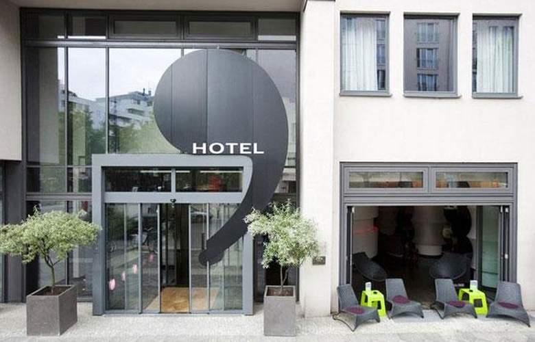 Ku Damm 101 - Hotel - 0
