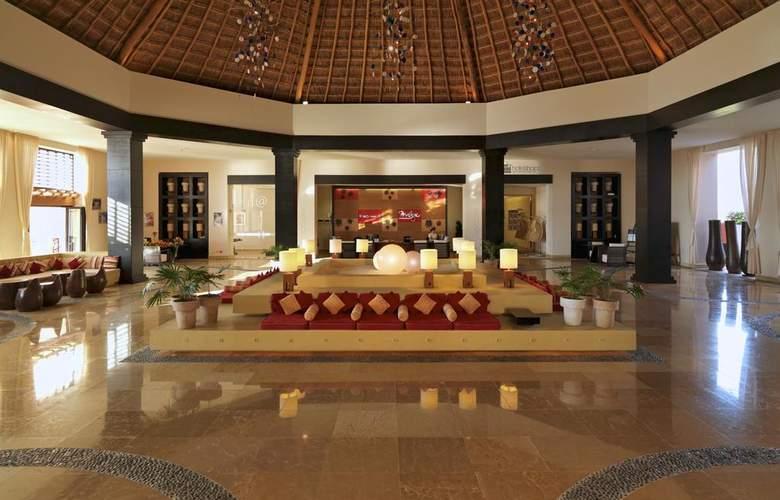 Ocean Coral & Turquesa - Hotel - 2