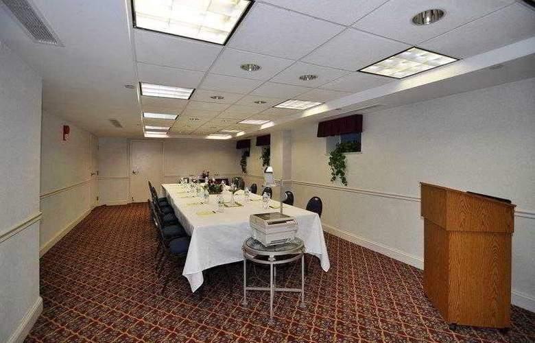 Best Western Georgetown Hotel & Suites - Hotel - 12