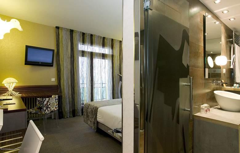 Petit Palace Tamarises - Room - 4