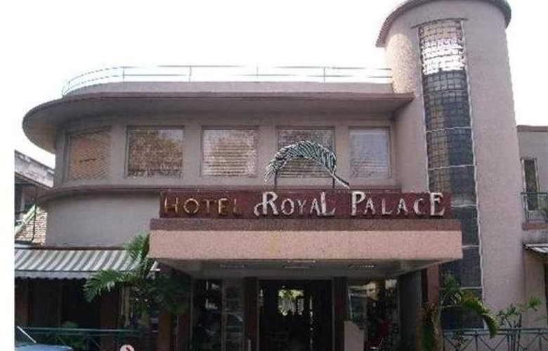 Royal Palace - Hotel - 0
