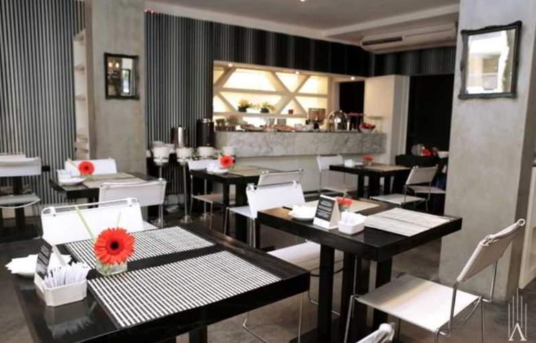 Unique Palacio San Telmo - Restaurant - 3