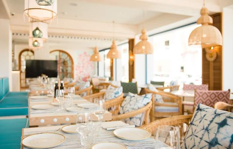 Honucai - Restaurant - 25