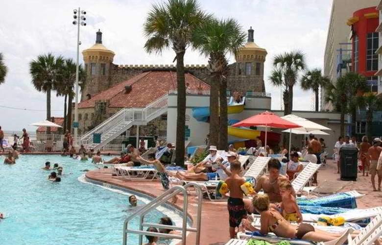 Wyndham Ocean Walk - Extra Holidays, LLC - Pool - 6