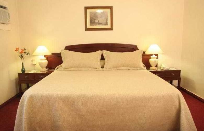 Ritz Hotel Mendoza - Room - 7