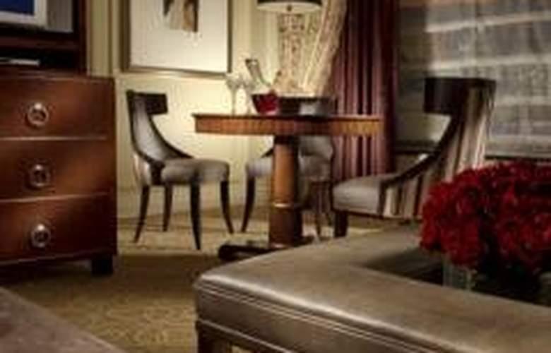 The Palazzo Resort Hotel Casino - Room - 10