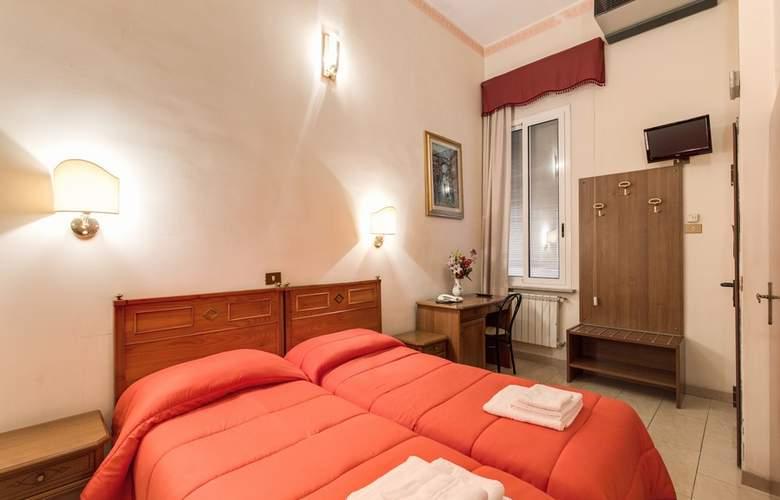 Cambridge - Room - 25