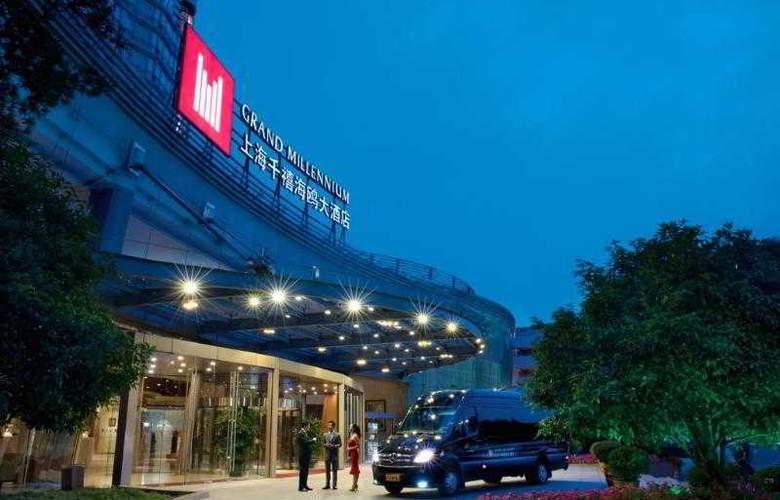 Millennium Hongqiao - Hotel - 10