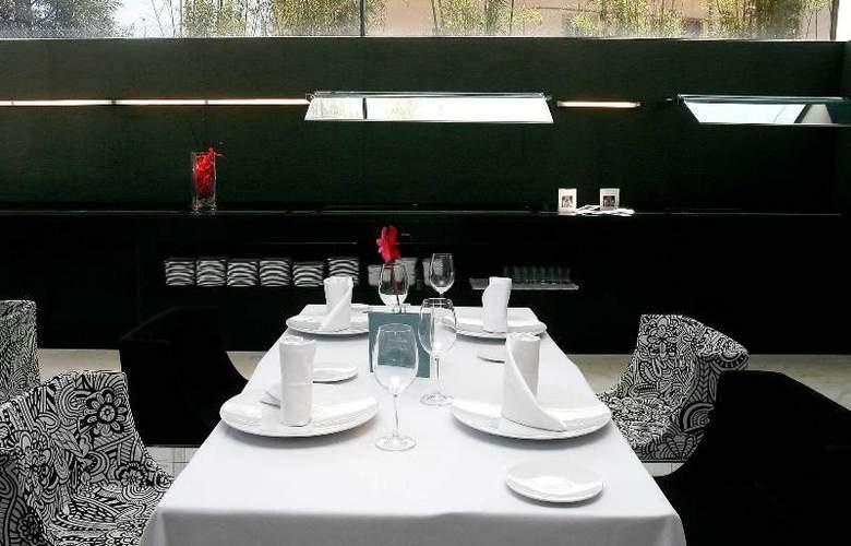 Eurostars Angli - Restaurant - 12