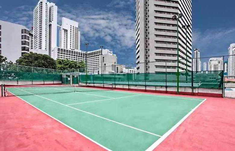 Far East Plaza Apartment - Sport - 23