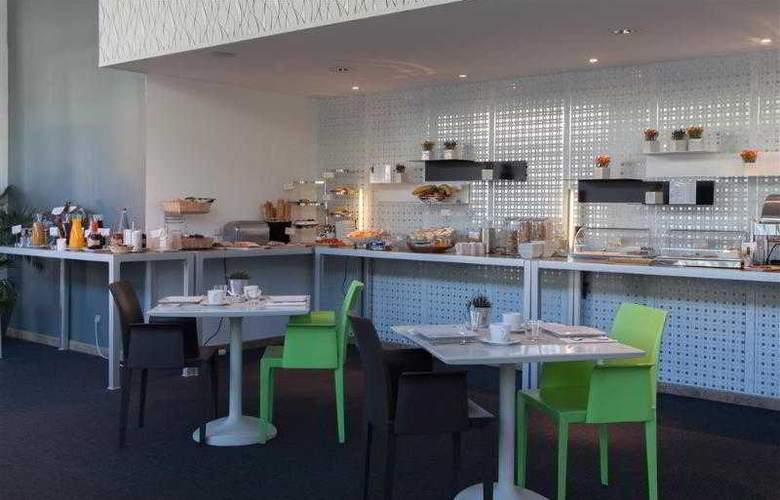 Masqhotel La Rochelle - Hotel - 6
