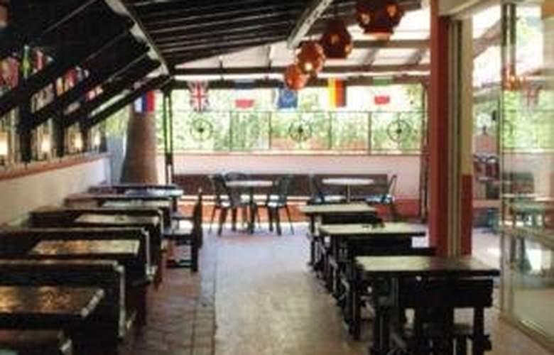 Paradise Garden - Bar - 7