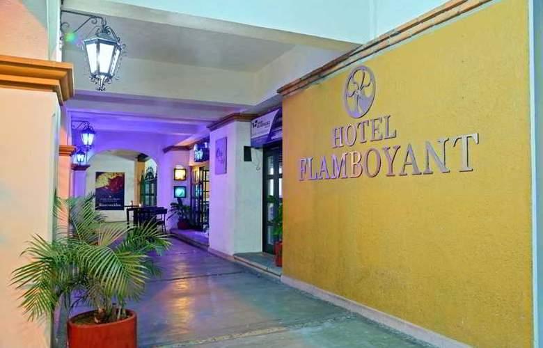 Flamboyant - Hotel - 0