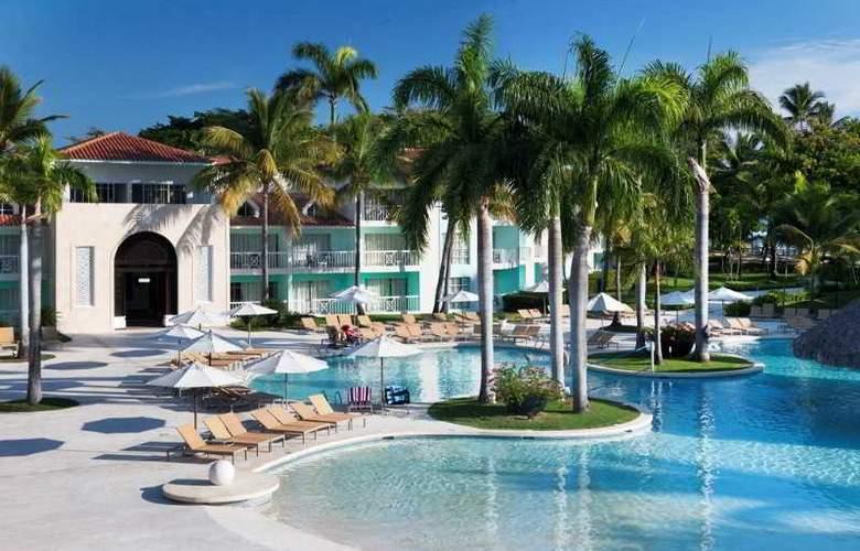 VH Gran Ventana Beach Resort All Inclusive - Pool - 2