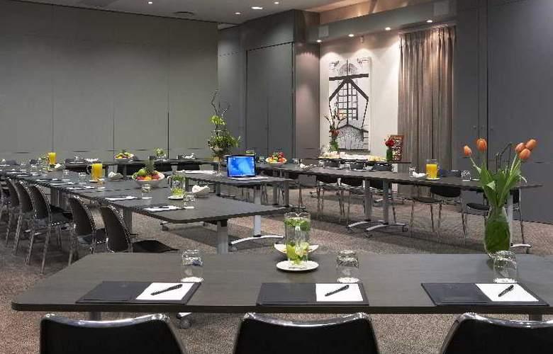 Victoria & Alfred - Restaurant - 41