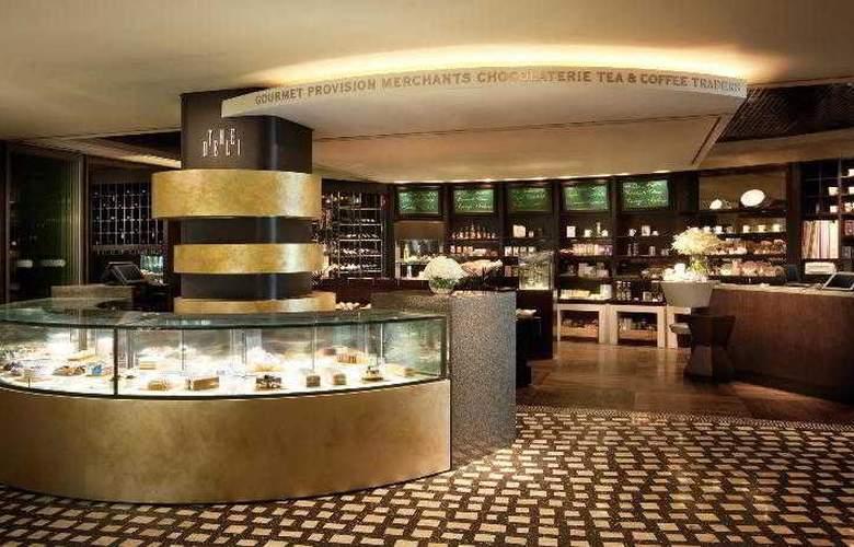 Sheraton Grande Walkerhill - Hotel - 12