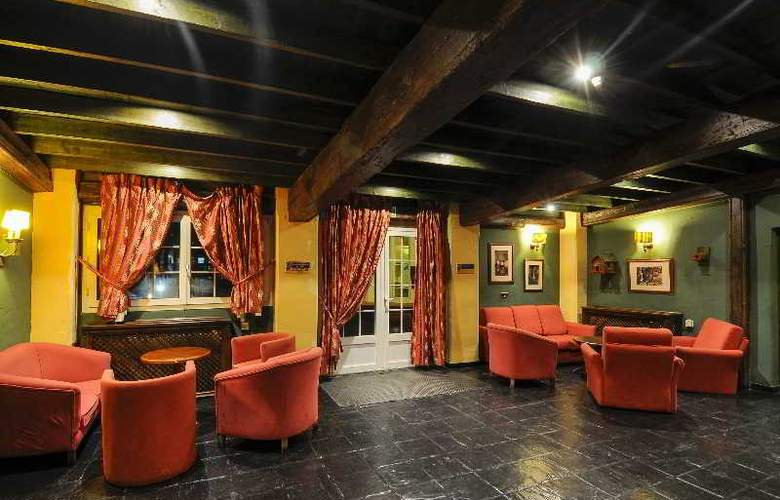 GHM Monachil - Restaurant - 92