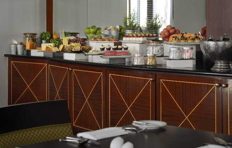 Movenpick Bur Dubai - Restaurant - 42