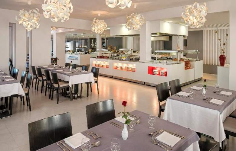 Iberostar Selection Diar El Andalous - Restaurant - 39