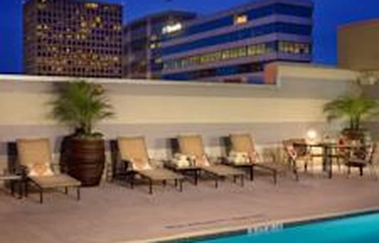 Royal Sonesta Hotel Houston - Pool - 11