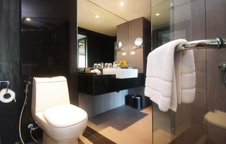 Golden Tulip Mandison Suites - Room - 2