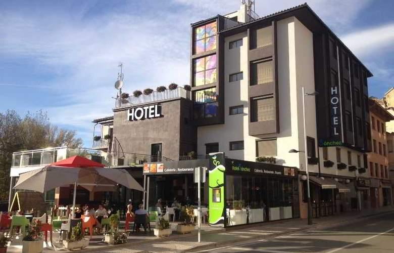 Sanchez - Hotel - 11