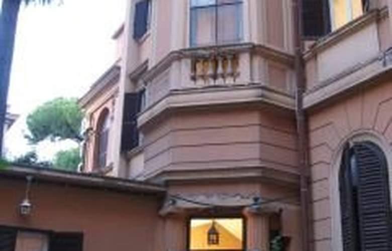 Siviglia - Hotel - 0