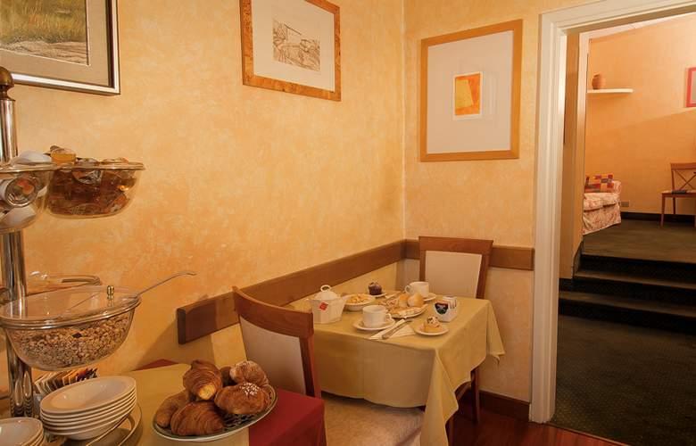 Centro Florence - Restaurant - 13