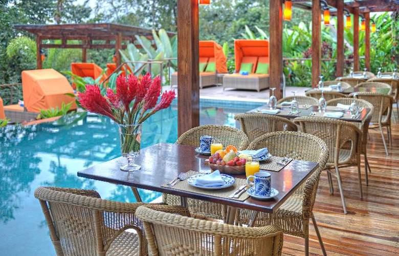Nayara Resort SPA & Gardens - Restaurant - 15