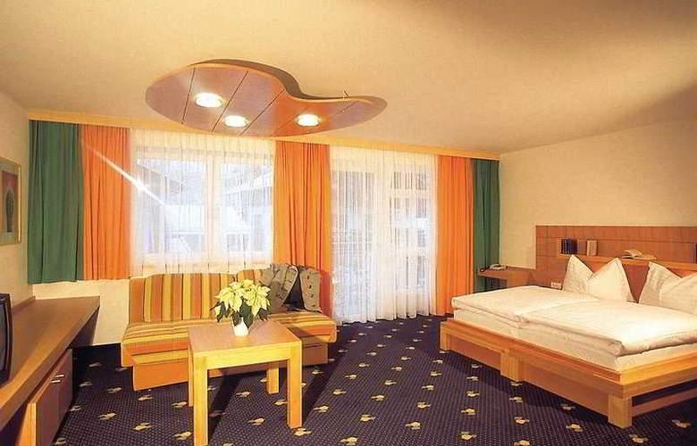 Der Waldhof - Room - 3