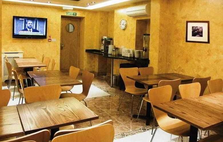 Oxford - Restaurant - 8
