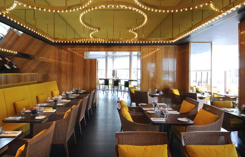 De l'Europe - Restaurant - 4
