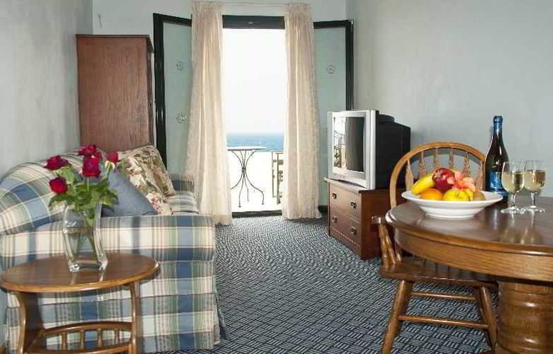 Euroxenia Messina Mare - Room - 12