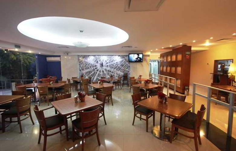 Panorama - Restaurant - 18