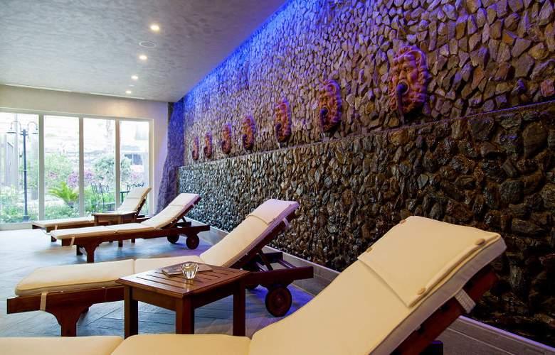 Diamond Resorts Naxos Taormina - Sport - 36