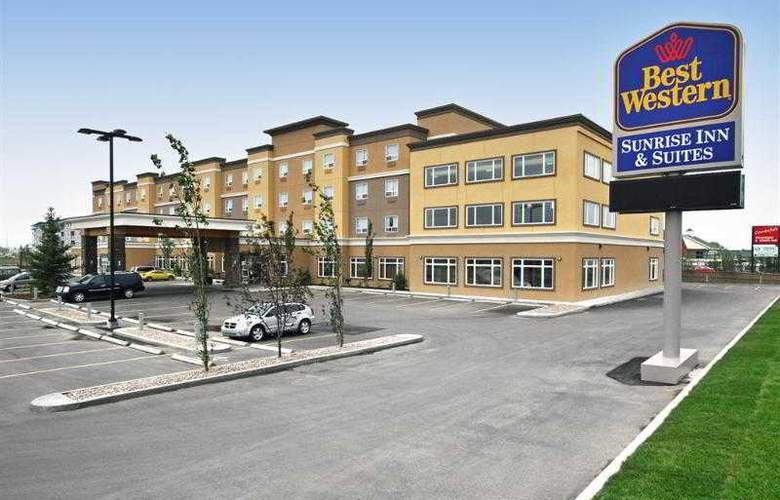Best Western Sunrise Inn & Suites - Hotel - 30