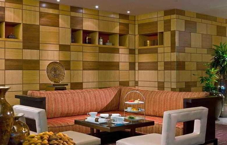 Sofitel London Heathrow - Hotel - 56