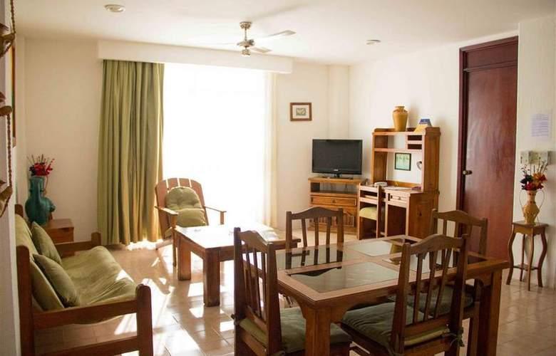 Best Western Posada Chahué - Hotel - 102