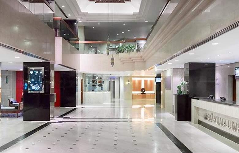 Meliá Kuala Lumpur - General - 1
