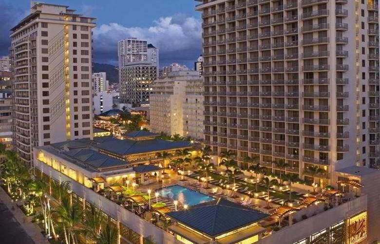 Embassy Suites - Waikiki Beach Walk - General - 1